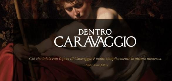 Mostra caravaggio a milano le cose da sapere 1571643 for Caravaggio a milano